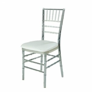 Ice Chiavari Chair (acrylic)