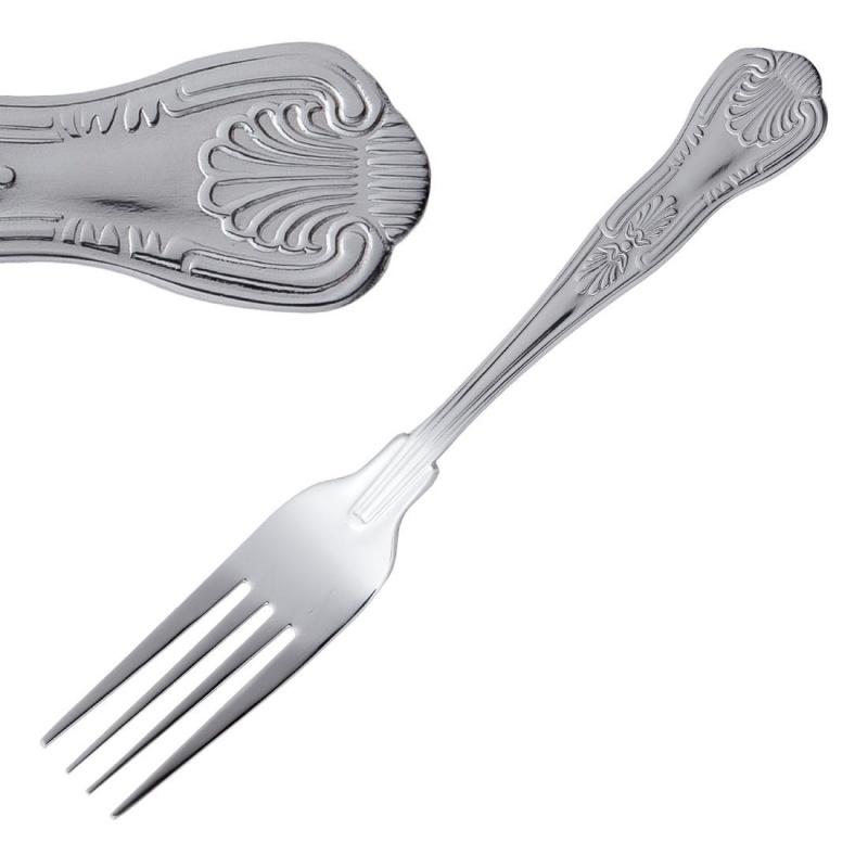 Kings-Dessert-Fork