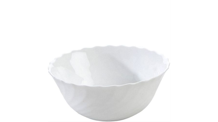 Small Patterned Bowl