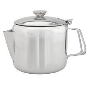 Stainless Steel Teapot 3.5 pint