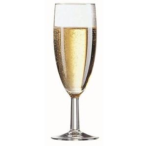 champagne flute Savoie