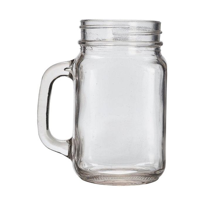 Drinks Jar 45cl - 16oz