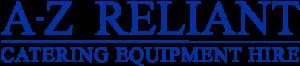 A-Z RELIANT logo