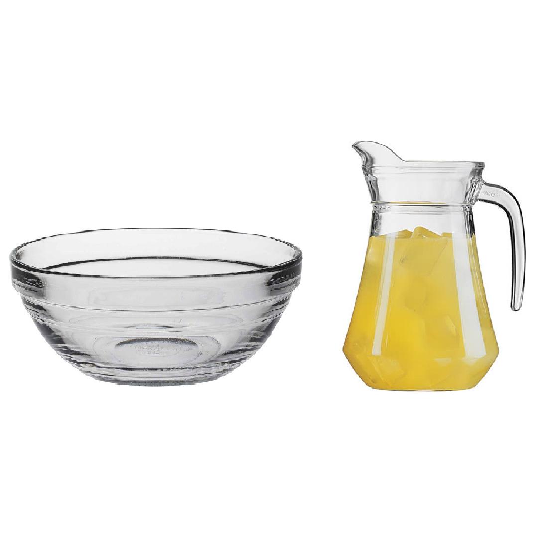 Water Jugs & Bowls